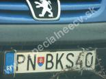 PNBKS40-PN-BKS40