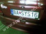 BASYS16-BA-SYS16