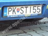 PKSTI55-PK-STI55
