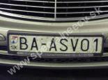 BAASVO1-BA-ASVO1
