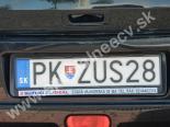 PKZUS28-PK-ZUS28