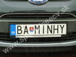 BAMINHY-BA-MINHY