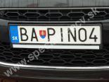 BAPINO4-BA-PINO4
