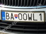 BAOOWL1-BA-OOWL1