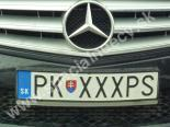 PKXXXPS-PK-XXXPS