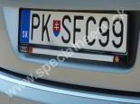 PKSFC99-PK-SFC99