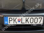 PKLKOO7-PK-LKOO7