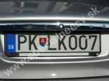 PKLKO07-PK-LKO07