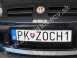 PKZOCH1-PK-ZOCH1