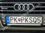 PKPKSQ5-PK-PKSQ5