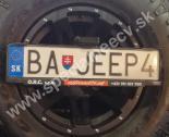 BAJEEP4-BA-JEEP4