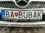BABUBAK-BA-BUBAK