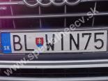 BLWIN75-BL-WIN75