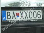 BAXXO06-BA-XXO06
