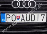 POAUDI7-PO-AUDI7