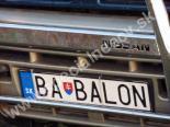 BABALON-BA-BALON