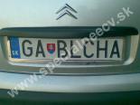GABLCHA