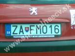 ZAFMO16