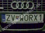 ZVWORX1