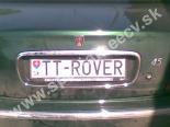 TTROVER
