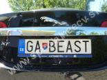 GABEAST
