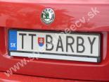 TTBARBY