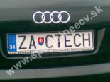 ZACTECH