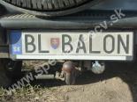BLBALON