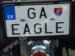 GAEAGLE