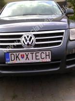 DKXTECH