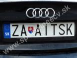 ZAAITSK