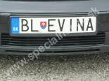 BLEVINA