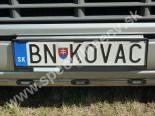 BNKOVAC