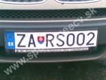 ZARSOO2