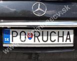 PORUCHA