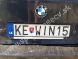 KEWIN15