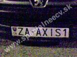 ZAAXIS1