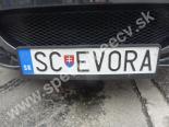 SCEVORA