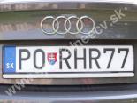 PORHR77