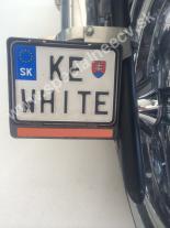 KEWHITE