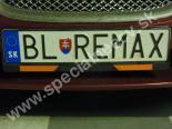 BLREMAX