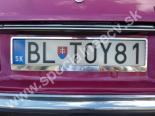 BLTOY81