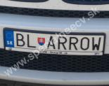 BLARROW