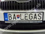 BALEGAS