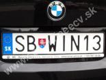 SBWIN13