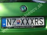 NZXXXRS značka č. 7600