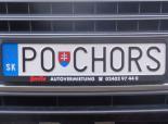 POCHORS